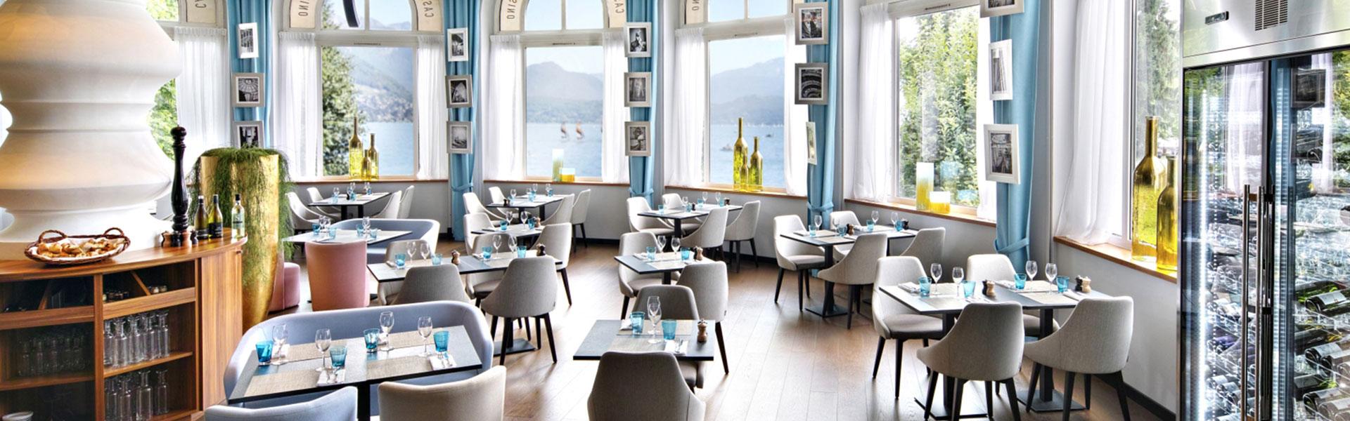 Restaurant le Riva   Casino d\'Annecy Haute-Savoie (74) I ...