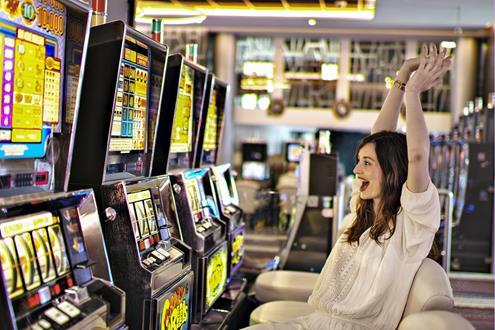 Réouverture du Casino Impérial