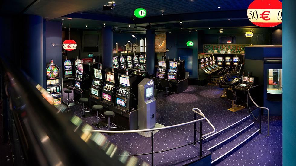 Casino resorts near me